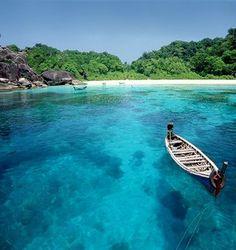 Laguna Azul, Ilha Grande, Brasil. www.selectlatinamerica.co.uk
