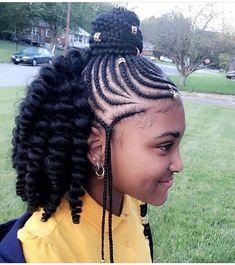 Hairstyles For Black Girls Pin𝕛𝕦𝕟𝕥𝕒𝕚𝕜𝕦𝕫𝕚 🎋 On Fᴀᴍɪʟɪᴀ  Pinterest  Girl