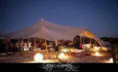 Strandkombuis Beach Wedding Venue near Cape Town, South Africa.
