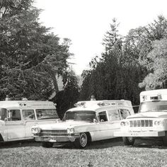 Vintage Professional Cars (@vintageprofessionalcars) | Instagram photos and videos Rescue Vehicles, Police Vehicles, Us Cars, Emergency Vehicles, Public Service, Fire Department, Police Cars, Ambulance, Ems
