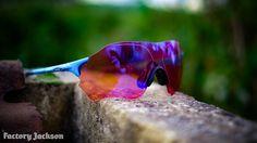 Oakley EV Zero Prizm Trail glasses review.