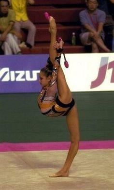 Lyasan Uthiasheva - RUS - Clubs/2001