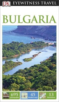 The lavishly illustrated DK Eyewitness Travel Guide: Bulgaria is all you need to visit this surprisingly undiscovered country rich in natural resources, history and culture. Soak up the many flavors o
