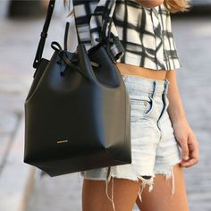 black bag...http://momsmags.net