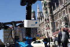 mo: una tarjeta para alquilar bicis, compartir coche y usar transporte público