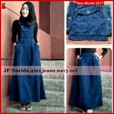 PIN JUAL  Baju Murah Online Model BJR117 Baju Muslim Jp Nurida Murah Grosir  BMG Murah 537846200b