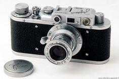 Krasnogorsk Zorki 1C Vintage cameras collection by Sylvain Halgand
