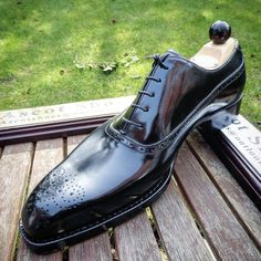 Ascot Shoes — Some great MTOs past and present from Influential...