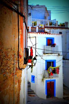 Eivissa super blue