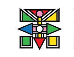 Teaching Typefaces (Mogwalo Ndebele TTF) on Behance Africa Art, African Dress, Behance, Lost, Teaching, Pattern, Design, Atelier, African Art