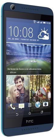 HTC Desire 626G DS Navy Blue Vivid  — 7390 руб. —