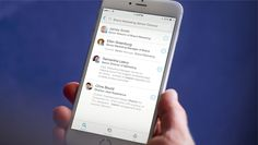 LinkedIn unveiled Lookup Wednesday, its newest standalone app that allows people to easily find information and get in touch with their coworkers. Linux, Social Media Advantages, Linkedin Help, Marketing Approach, Social Media Training, Business Stories, Apps, Marketing Professional, Applications