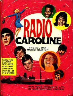 Radio Caroline - The Irishman who rocked the waves - Skibbereen Eagle Radios, Rock And Roll, San Francisco, Music Station, My Generation, Thing 1, My Childhood Memories, Teenage Years, Kinds Of Music