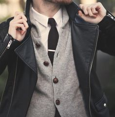 Men Outfit Ideas Fall 2013 | Men Style
