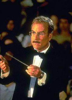 "Richard Dreyfuss in ""Mr. Holland's Opus"" (1995)"