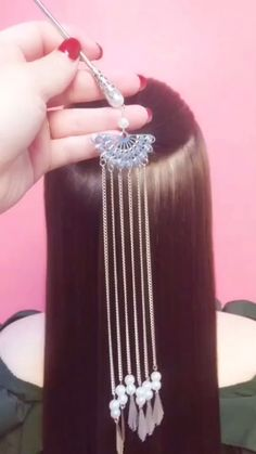 🌟Access all the Hairstyles: – Hairstyles for wedding guests – Beautiful hairstyles for school – Easy Hair Style for Long Hair – Party Hairstyles –. Braids For Long Hair, Long Curly Hair, Curly Hair Styles, Natural Hair Styles, Short Hair, Thick Hair, Face Shape Hairstyles, Braided Hairstyles, Glasses Hairstyles