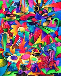 Julian Coche Mendoza art - Google Search