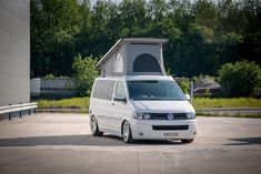 Campervan Conversions – A Buyers Guide