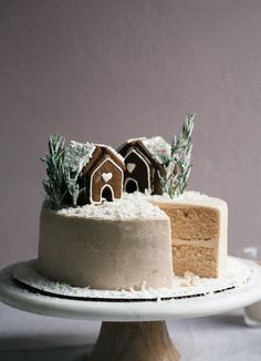 Horchata Cake Recipe – A Cozy Kitchen appetierz healthy appetierz veggie Horchata Cake Recipe, Holiday Baking, Christmas Baking, Christmas Time, Christmas Crafts, Cupcake Recipes, Cupcake Cakes, Icing Recipes, Sweets