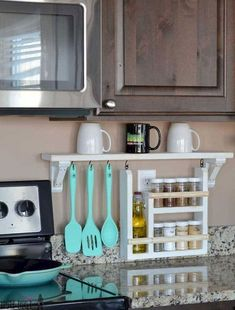 10 Best Small Kitchen Ideas On A Budget Images In 2018 Kitchen