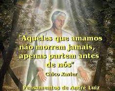 FRATERLUZ: Perda de entes queridos na visão Espírita (Miramez...