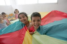 Creative methods are at the heart of War Child Holland's support to children; including theatre, music and art projects that use technology and innovation, such as an Animation Festival in Lebanon. Cisco Systems, Lets Play, Our World, Helping People, Kids Playing, Innovation, Health Care, Peace, Change