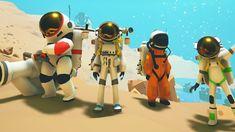 Astroneer Hero