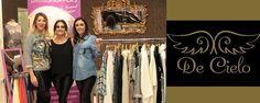 De Cielo Palma Showroom otoño-invierno. Presentando la colección de esta maravillosa tienda que hay en Palma.