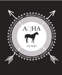 AQHA Arrow Logos Design Your Shirt, Horse Riding Clothes, Arrow Logo, American Quarter Horse, Horses, Lettering, Logos, Store, Shirts