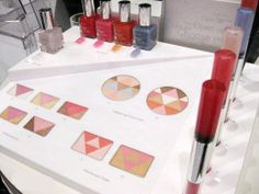 RMK Play On Pink Collection Spring Summer 2014 – Press Launch