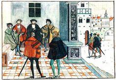Gustav Vasa triumphs 5 - Gustav I of Sweden - Wikipedia, the free encyclopedia Afrikkalainen Taide, Tanska, Norja, Ruotsi