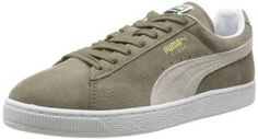 Puma – 352634 – Suede Classic – Baskets Mode Mixte – Adulte