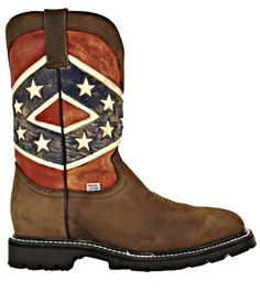 9e7b3f2adf4 26 Best Men's Work Boots images in 2018 | Cowboy boots, Western boot ...