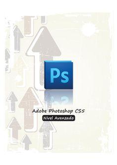 Manual Adobe Photoshop avanzado creado
