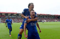 A.F.C. Bournemouth v Leicester City - Premier League