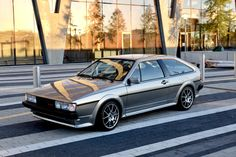 Vw Scirocco, Classy Cars, Mk1, Dream Garage, Garages, Cars And Motorcycles, Offroad, Cool Cars, Volkswagen