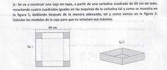 Ejercicio 2B Julio 2015-2016. Propuesto en examen pau de Canarias. Matemática. Optimización.
