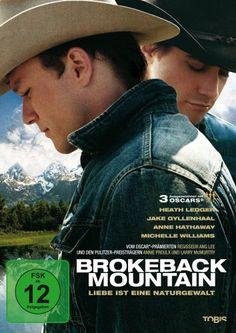 40. Brokeback Mountain (Ang Lee, 2005)