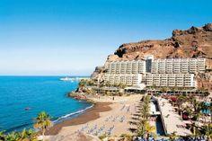 Spain, Canarias, Gran Canaria, Taurito