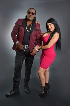 Check out Phanuel on ReverbNation - Thanks for becoming a fan and congratulations on being #1 in Reggae . . .  Angie has a spectacular voice -