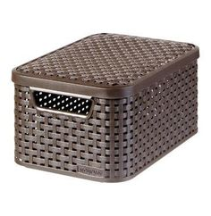 CURVER Storage box with lid   Makro Online