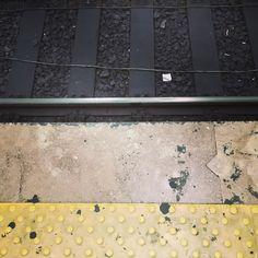 Mind the gap  #roma #metro #loveisanowl