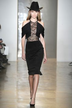 Cushnie et Ochs   Fall 2014 Ready-to-Wear Collection   Style.com