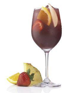 Drinks From Around the World: Sangria de Patron (Spain)