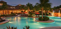 Lely Resort in Naples, Florida