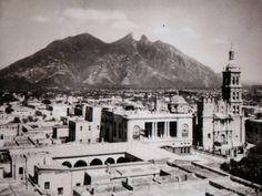 Cerro de la Silla / Catedral