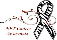 November, remember CARCINOID NET CANCER AWARENESS MONTH!! It's a Rare Cancer with no cure. Www.carcinoidcancerfoundation.com