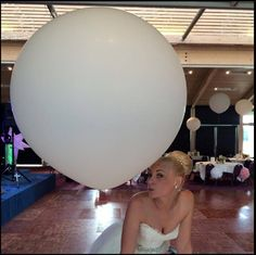 Weddings And Special Occasions | VIP Balloons