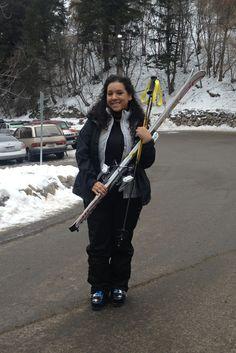valentine's day ski trip