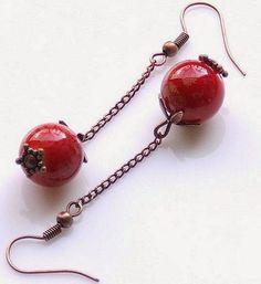 1000 images about accesorios diy on pinterest - Como hacer bisuteria en casa ...